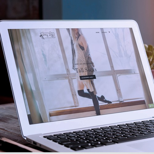 Sexy Leg Accessories