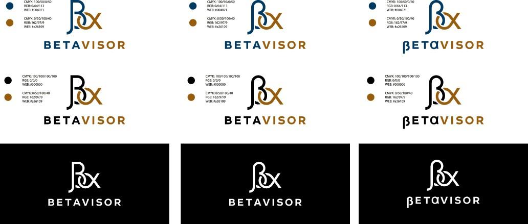 βetavisor Needs an Awesome Logo!!!