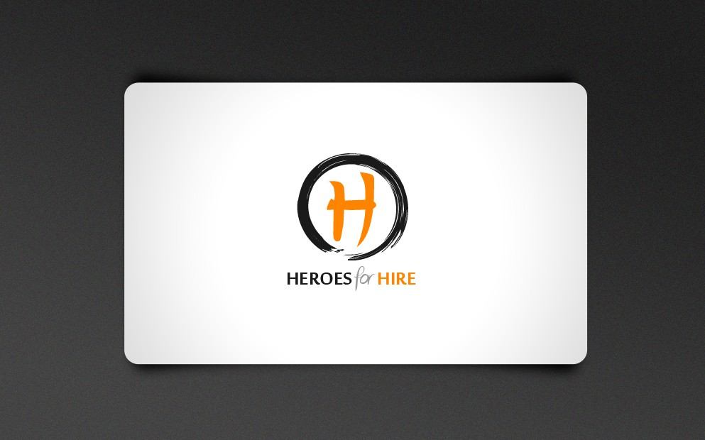 New logo wanted for Heroes for Hire