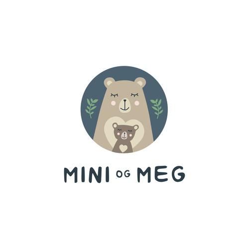 Mini og Meg