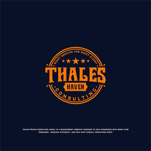 THS Thales Haven Consulting