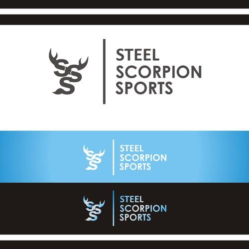 steel scorpion sports