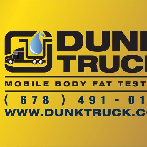 dunk truck
