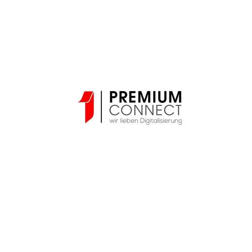 premium connect logo
