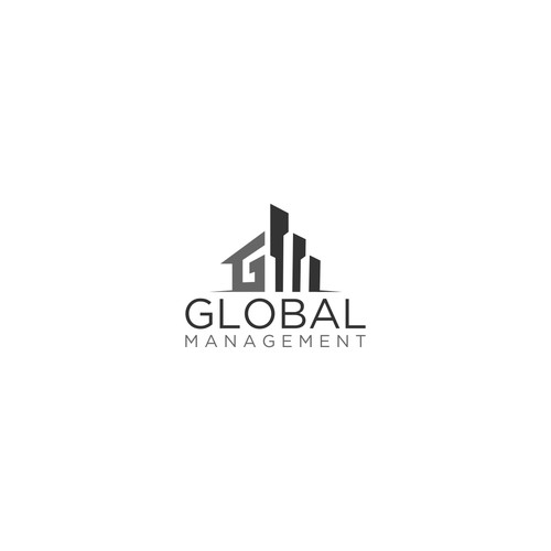 Logo for Global Management