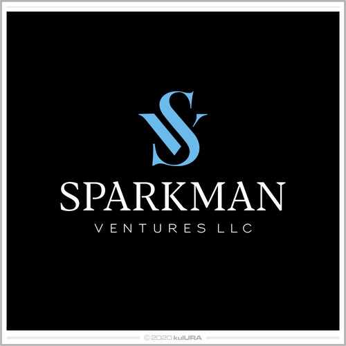 Logo for Sparkman Ventures