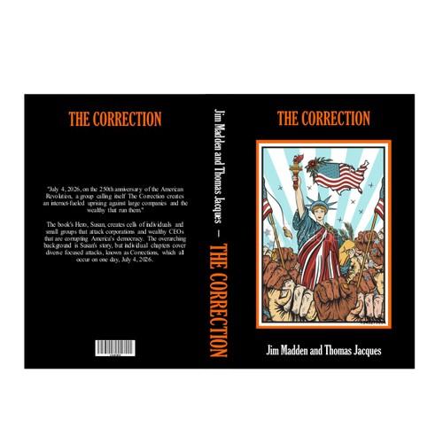 THE CORRECTION