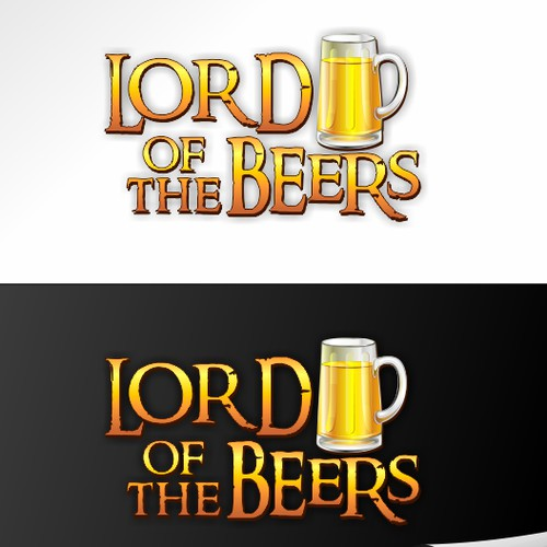 Help Lord of the Beers with a new logo