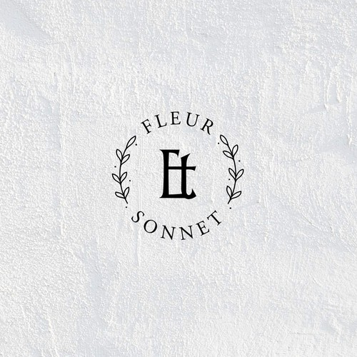 Logo for feminine fashion brand