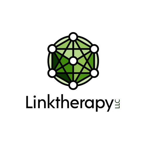 Linktherapy (for logo contest)