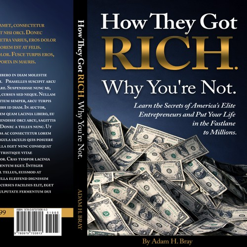 How They Got Rich