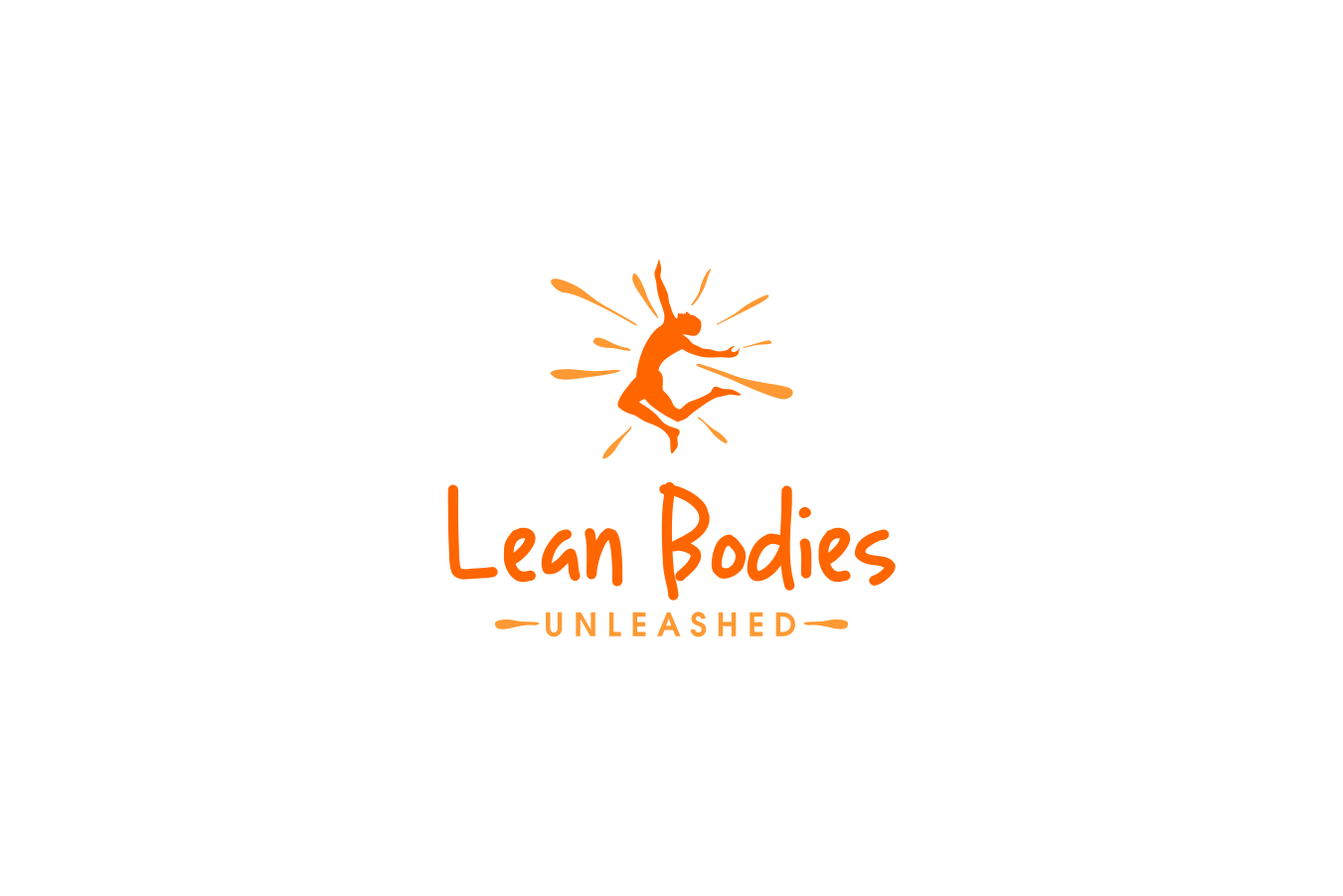 logo for Lean Bodies Unleashed