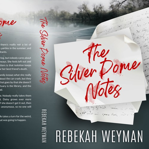 The Siver Dome Notes by Rebekah Weyman