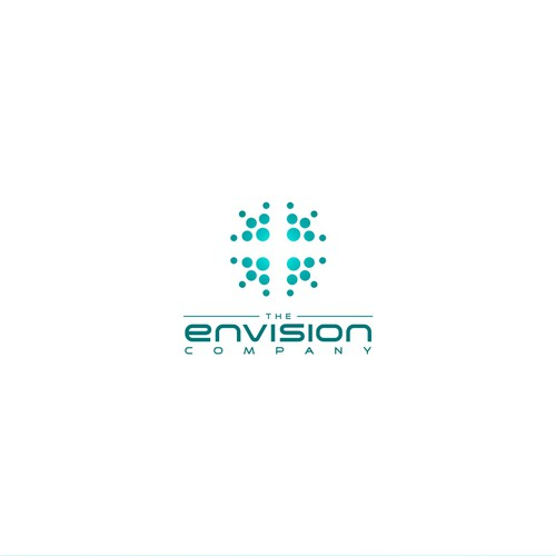 The Envision Company wants you to create our brand!