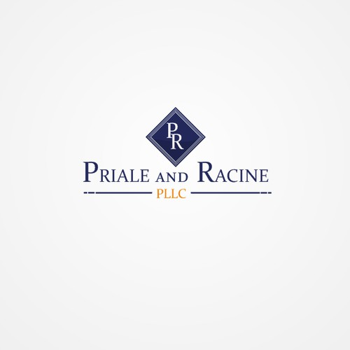 Creating a logo and Corporate ID for an immigration and criminal law firm