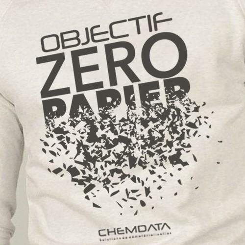 Tee-shirt Concept