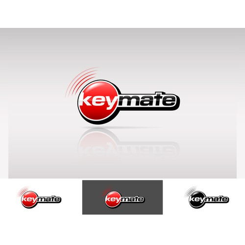 KeyMate needs a new logo