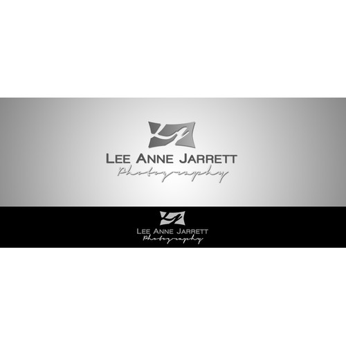 New logo wanted for Lee Anne Jarrett Photography
