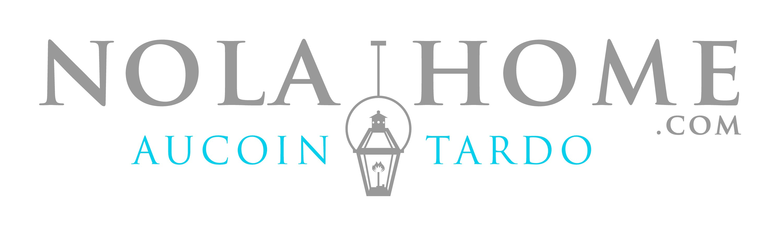 2nd logo for NOLA Home