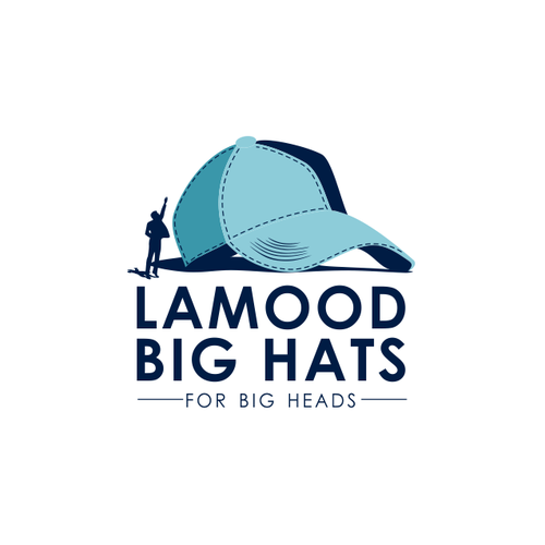 Lamood Big Hats