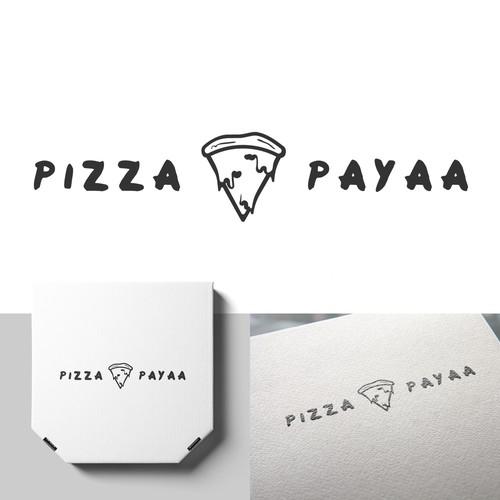 Pizza Payaa Logo