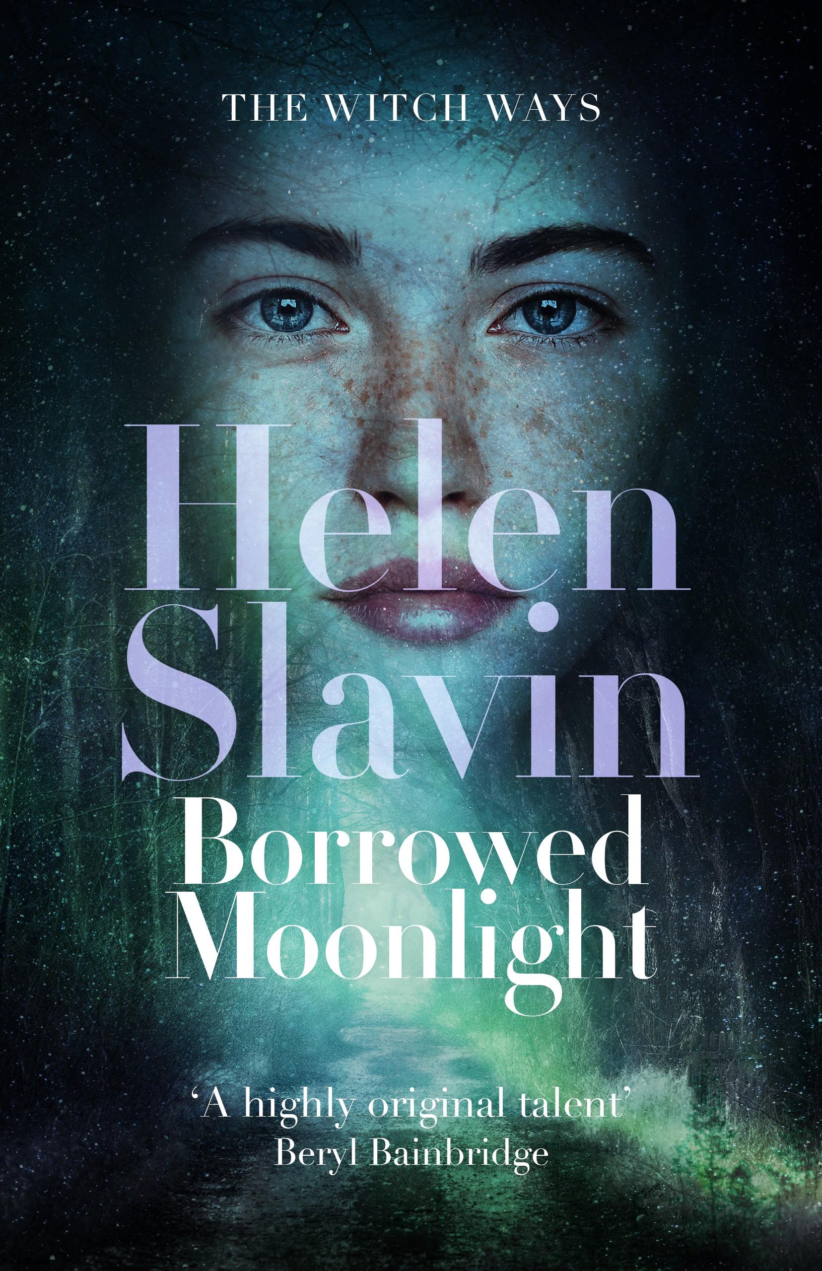 Borrowed Moonlight eBook Cover