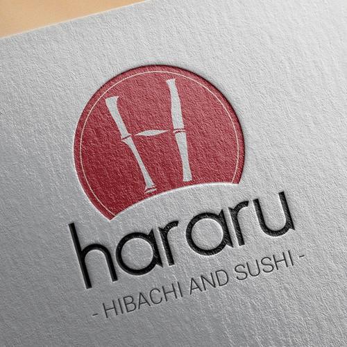 Hararu logo