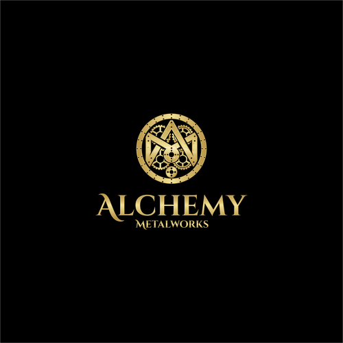 Alchemy Metalworks
