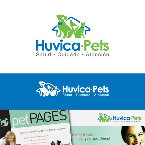 Huvica Pets