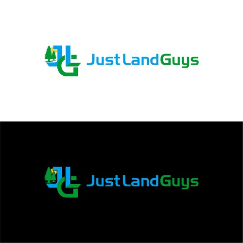 Just Land Guys