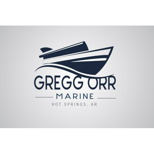 Gregg Orr Marine