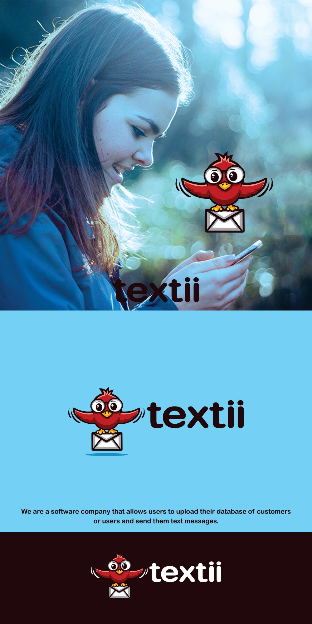 textii Logo Contest