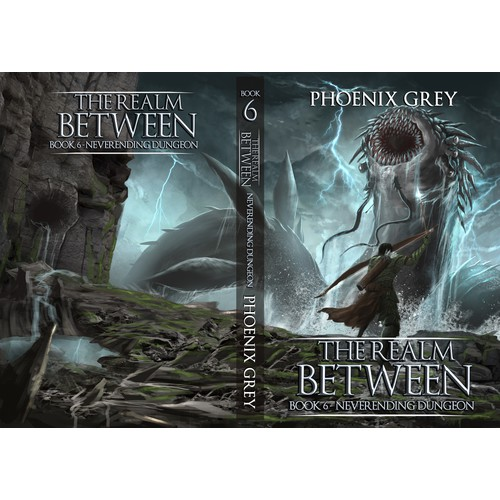 Book 6 for the realm between