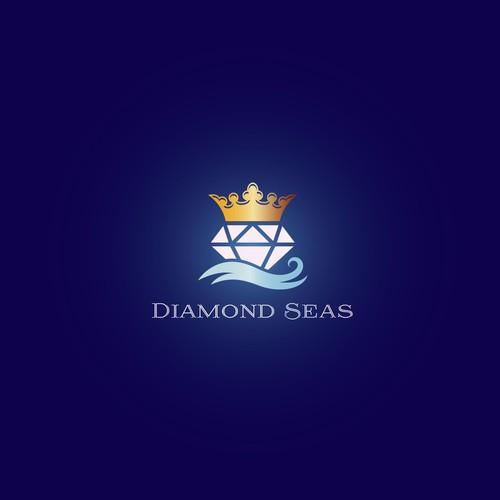 Diamond Seas