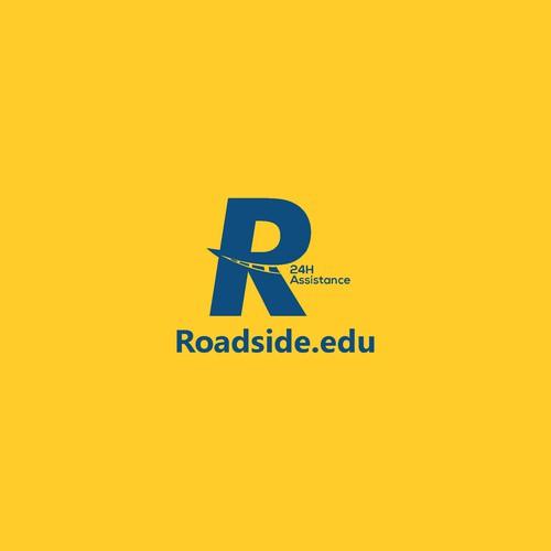 Logo Concept for Roadside