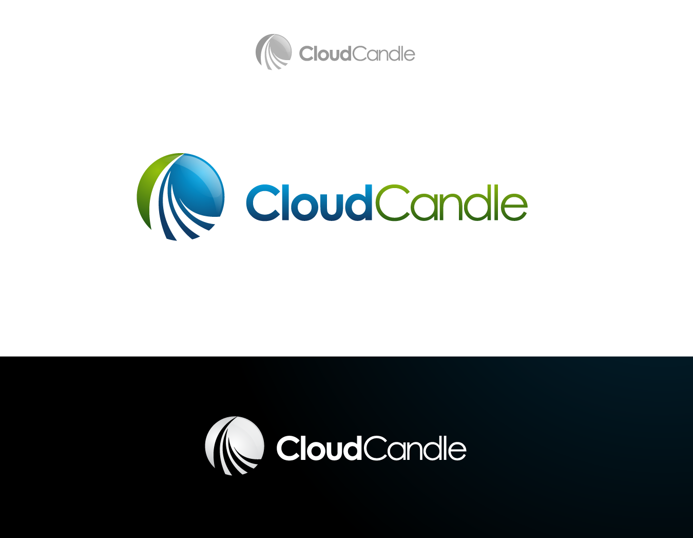Help CloudCandle with a new logo