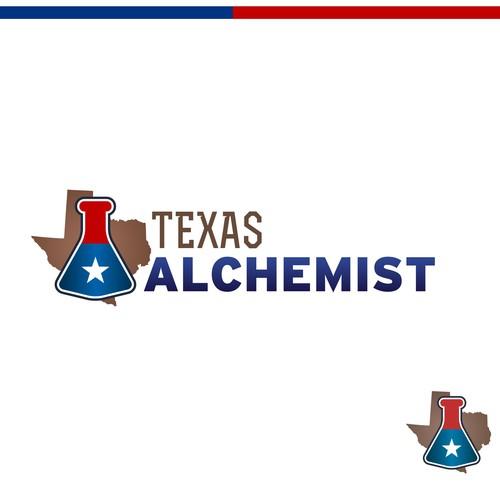 Texas alchemist