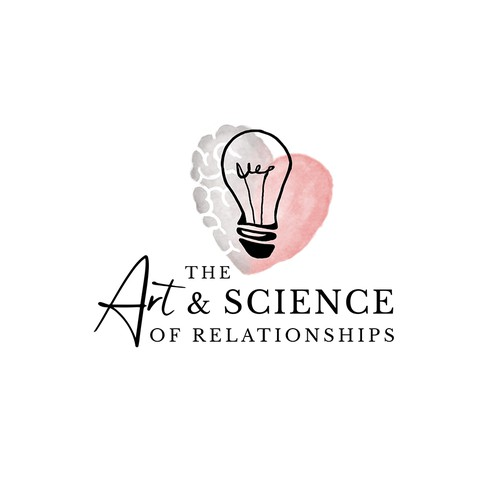 Art and science of relationships logo
