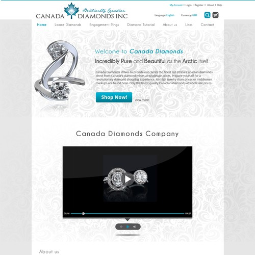 Canada Diamonds