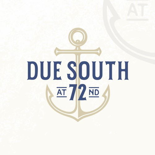 Due South at 72 nd