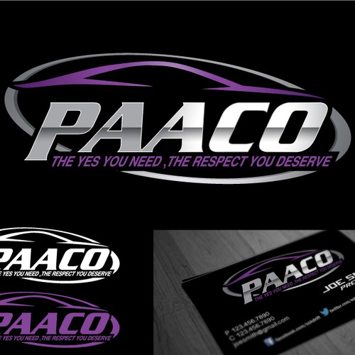 Paaco re-design