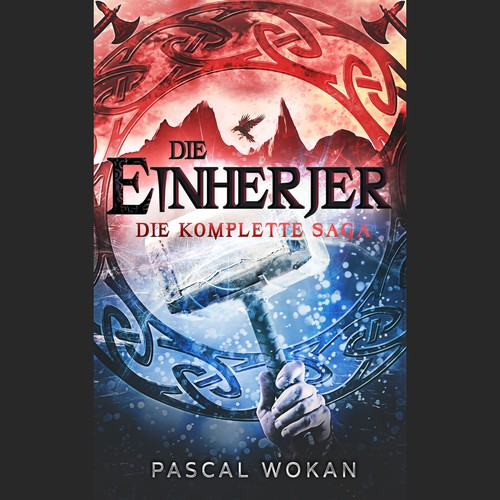 Die Einherjer - Die komplette Saga / Anthology of a Fantasy Saga