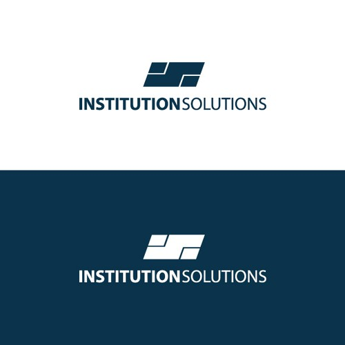 Help ISI (Institution Solutions, LLC.) with a new logo