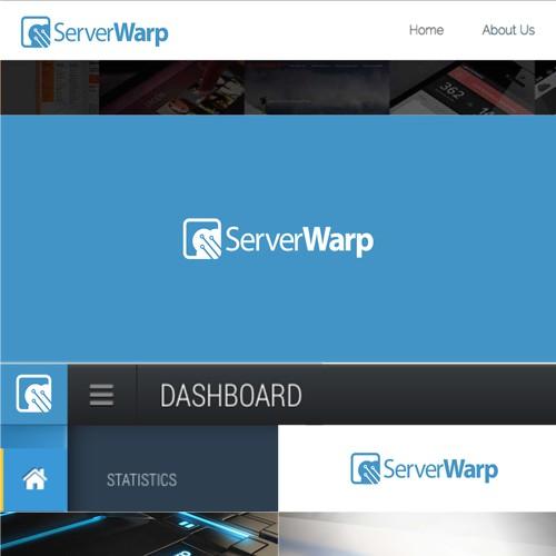 server Warp