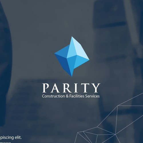 Professional Brand for Parity