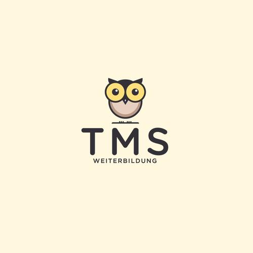 Logo For TMS Weiterbildung