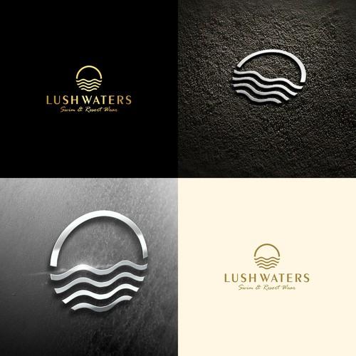 LUSH WATER