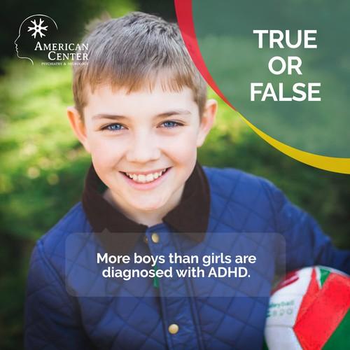 Awareness ad