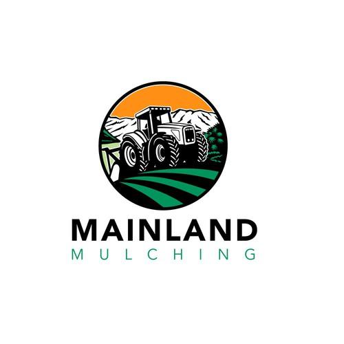 Mainland Mulching