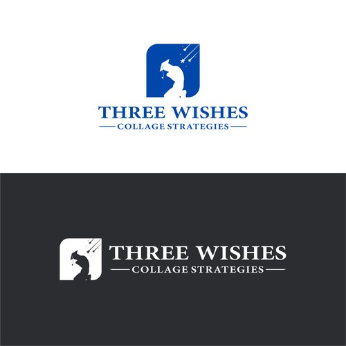 Three Wishes Collages Strategies